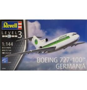 REVELL 03946 Samolot pasażerski Boeing 727