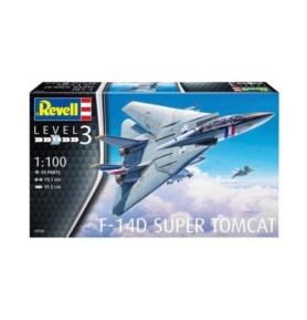 REVELL 03950 Myśliwiec F-14D Super Tomcat