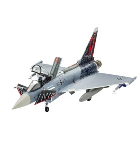 REVELL 03952 Myśliwiec Eurofighter Typhoon