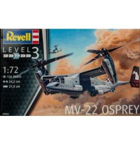 REVELL 03964 Pionowzlot Bell V-22 Osprey