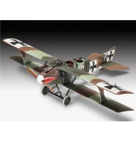REVELL 03965 Samolot rozpoznawczy Roland C.II