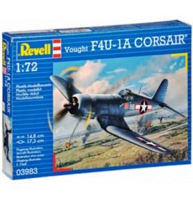 REVELL 03983 Myśliwiec Vought F4U-1D Corsair