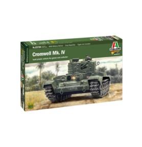 ITALERI 15754 Czołg Cromwell Mk.IV
