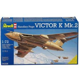 REVELL 04326 Bombowiec/tankowiec VIctor K Mk II