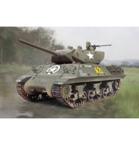 ITALERI 15758 Czołg amerykański M10 Tank Destroyer