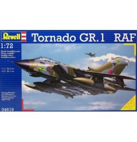 REVELL 04619 Odrzutoweic Tornado Gr 1 Raf