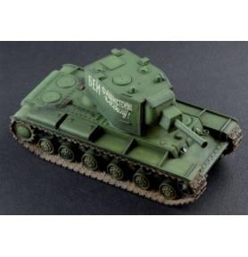 ITALERI 15763 Czołg KV-1 / KV-2