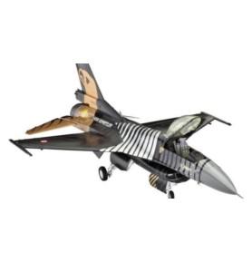 "REVELL 04844 Samolot wielozadaniowy F-16 C ""Solo Turk"""