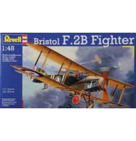 REVELL 04873 Samolot myśliwski Bristol F.2B Fighter