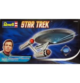REVELL 04880 Statek kosmiczny Enterprise Ncc-1701