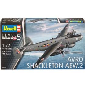 REVELL 04920 Samolot morski Avro Shacleton Mk.2