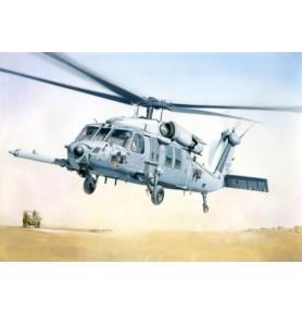 ITALERI 2666 Śmigłowiec MH-60K Blackhawk SOA