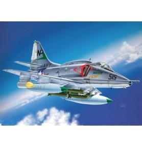 ITALERI 2671 Samolot szturmowy A-4E/F/G Skyhawk
