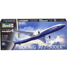 REVELL 04945 Samolot pasażerski Boeing 777-300ER