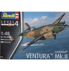 REVELL 04946 Samolot bombowo-patrolowy Ventura Mk. II