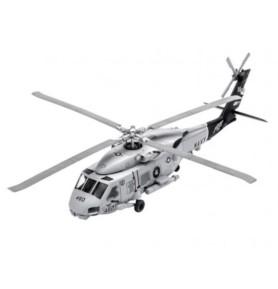REVELL 04955 Wielozadaniowy śmigłowiec morski SH-60 Navy Helicopter