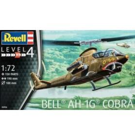 REVELL 04956 Śmigłowiec szturmowy Bell AH-1G Cobra