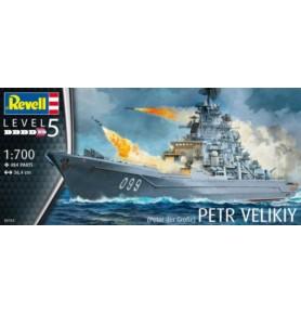 REVELL 05151 Krążownik opancerzony Petr Veliky