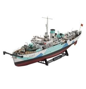 REVELL 05158 Korweta HMS Buttercup (K193)