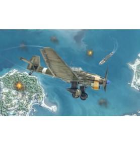 """ITALERI 2769 Bombowiec Ju 87 B-2/R-2 """"Picchiatello"""""""