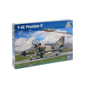 ITALERI 2770 Myśliwsko-bombowy F-4E Phantom II