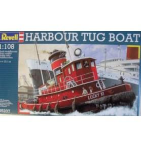 REVELL 05207 Holownik Harbour Tug Boat
