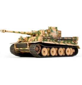 TAMIYA 32504 Czołg niemiecki Tiger I (wczesna produkcja)
