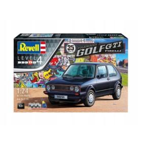 REVELL 05694 Samochód osobowy VW Golf GTI Pirelli Edition