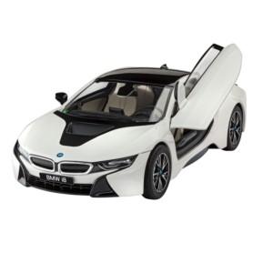 REVELL 05738 Zestaw 2 samochodów - BMW 507, BMW i8