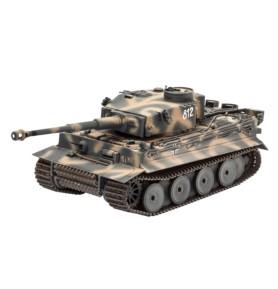 REVELL 05790 Czołg amerykański Tiger I (zestaw na 75-lecie czołgu)