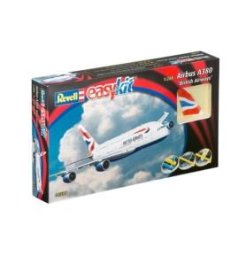 REVELL 06599 Samolot pasażerski Airbus A380 British Airways