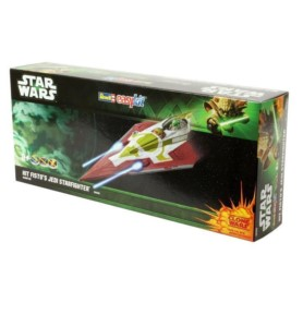 REVELL 06688 Star Wars Kit Fosto'S Jedi