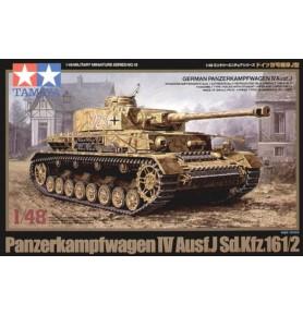 TAMIYA 32518 Czołg niemiecki Panzerkampfwagen IV J Sd.Kfz.161