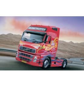 ITALERI 3821 Samochód ciężarowy Volvo FH 16 Globetrotter XL
