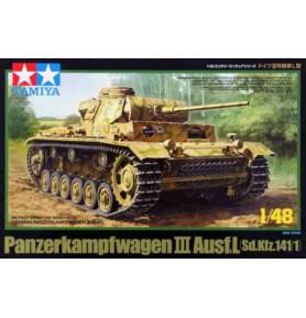 TAMIYA 32524 Czołg niemiecki Panzerkampfwagen III