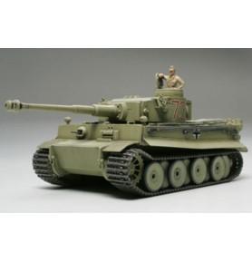 TAMIYA 32529 Czołg niemiecki Tiger I (Africa, wczesna produkcja)