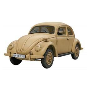 TAMIYA 32531 Samochód osobowo-terenowy Volkswagen Beetle typ 82E