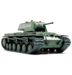 TAMIYA 32535 Czołg radziecki KV-1