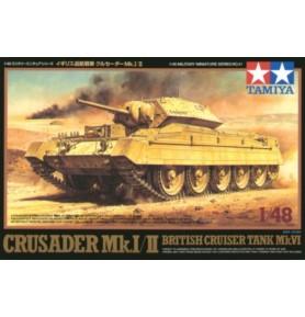 TAMIYA 32541 Brytyjski czołg Crusader Mk.I/II