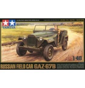 TAMIYA 32542 Radziecki samochód terenowy GAZ-67B