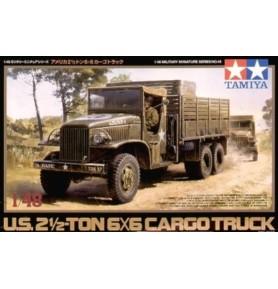 TAMIYA 32548 Samochód ciężarowy GMC CCKW 2,5 ton 6x6