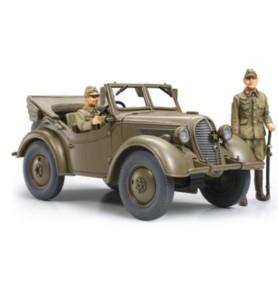 TAMIYA 32558 Wojskowy samochód osobowy Kurogane Type 95