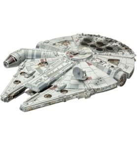 REVELL 06880 Sokół milenium Star War Millenium Falcon
