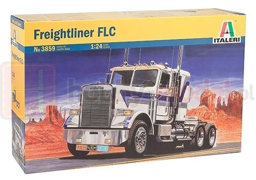 ITALERI 3859 Ciągnik Freightliner FLC