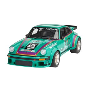 REVELL 07032 Samochód wyścigowy Porsche 934 RSR Vaillant
