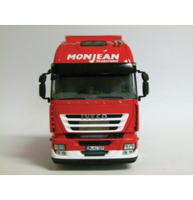 ITALERI 3869 Samochód ciężarowy IVECO Stralis
