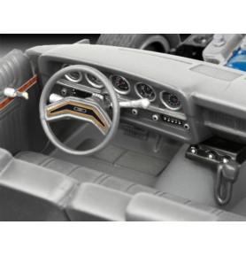 REVELL 07038 Samochód Ford Torino '76
