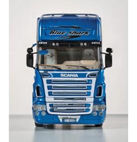 "ITALERI 3873 Ciągnik Scania R620 ""Blue Shark"""