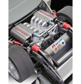 REVELL 07069 Samochód wyścigowy Corvette C5-R