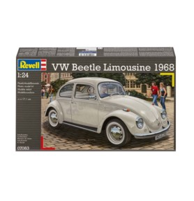 REVELL 07083 Samochód osobowy VW Beetle Limousine 1968